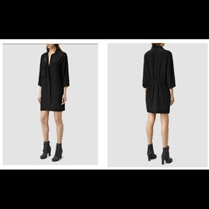 All Saints Dresses - ALLSAINTS Laurel Dress